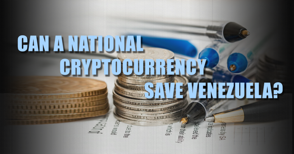 national cryptocurrency