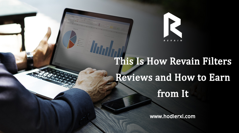How Revain Filters Reviews