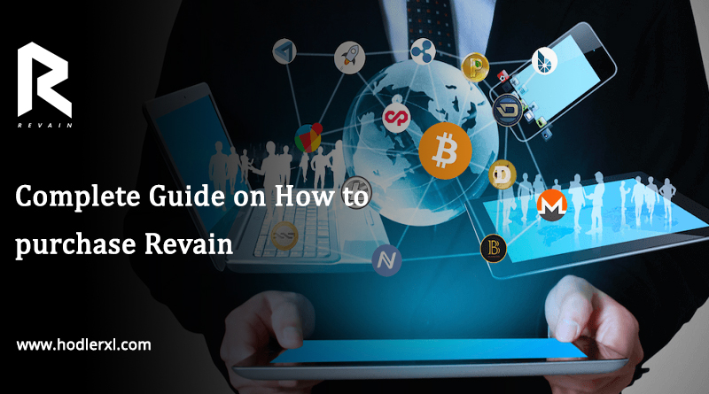 Cryptocurrency Revain