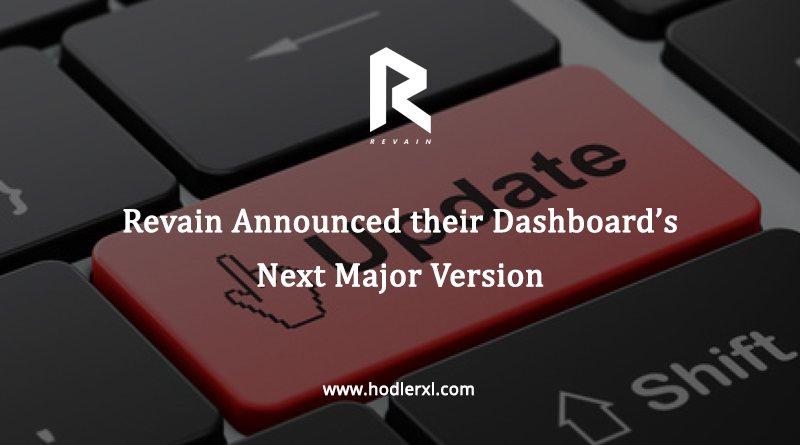 Cryptocurrency Latest News Revain