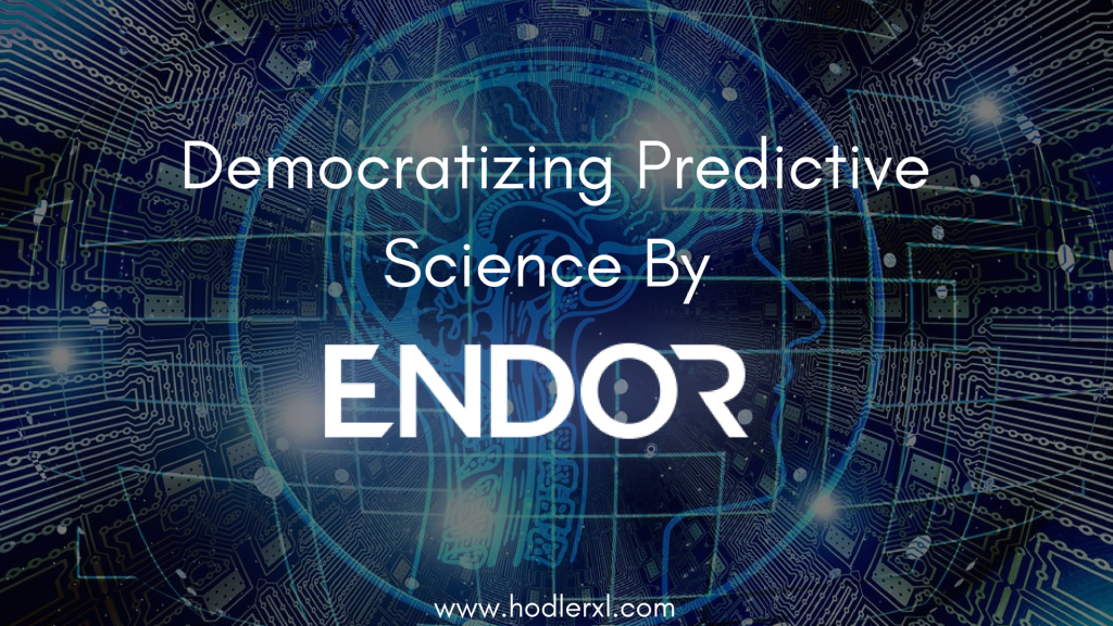 predictive science endor protocol