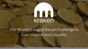 Kraken Largest Bitcoin Exchange