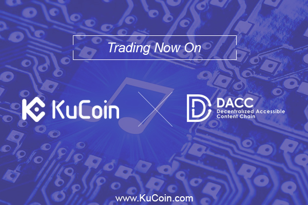 DACC-Trading-Now-On-KuCoin-600-400 (English)