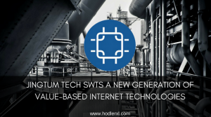 Jingtum Tech SWTS A New Generation Of Value-Based Internet Technologies