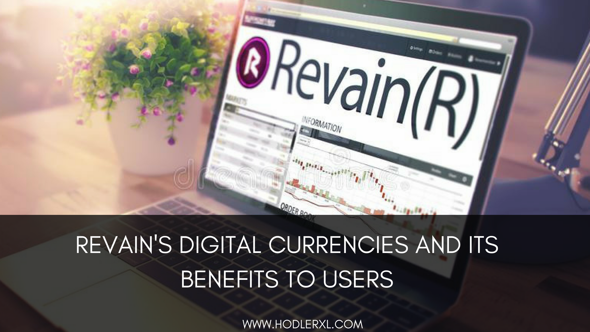 Revain's Digital Currencies And Its Benefits To Users