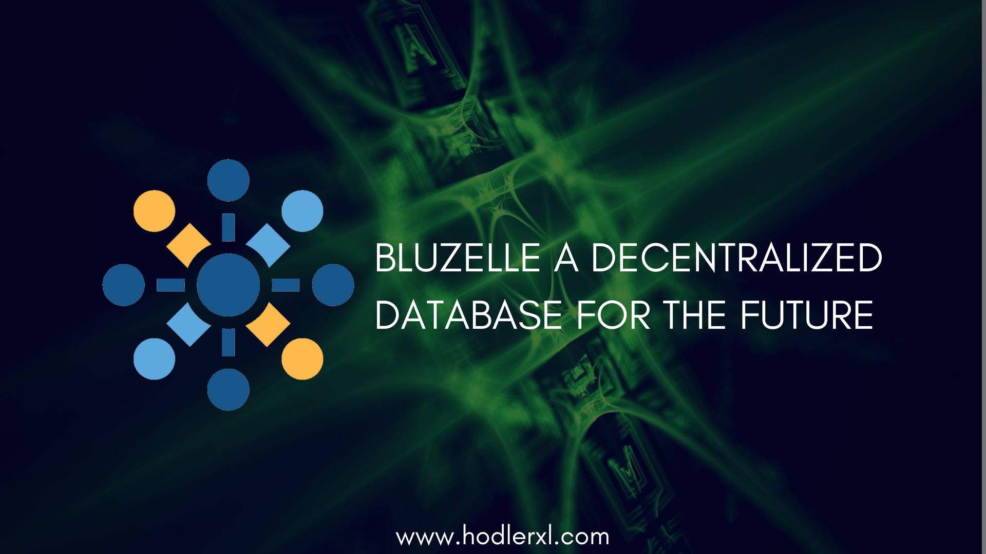Bluzelle A Decentralized Database For The Future