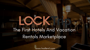 Locktrip The First Hotels And Vacation Rentals Marketplace