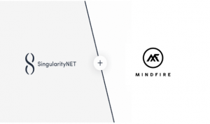 Mindfire and SingularityNET