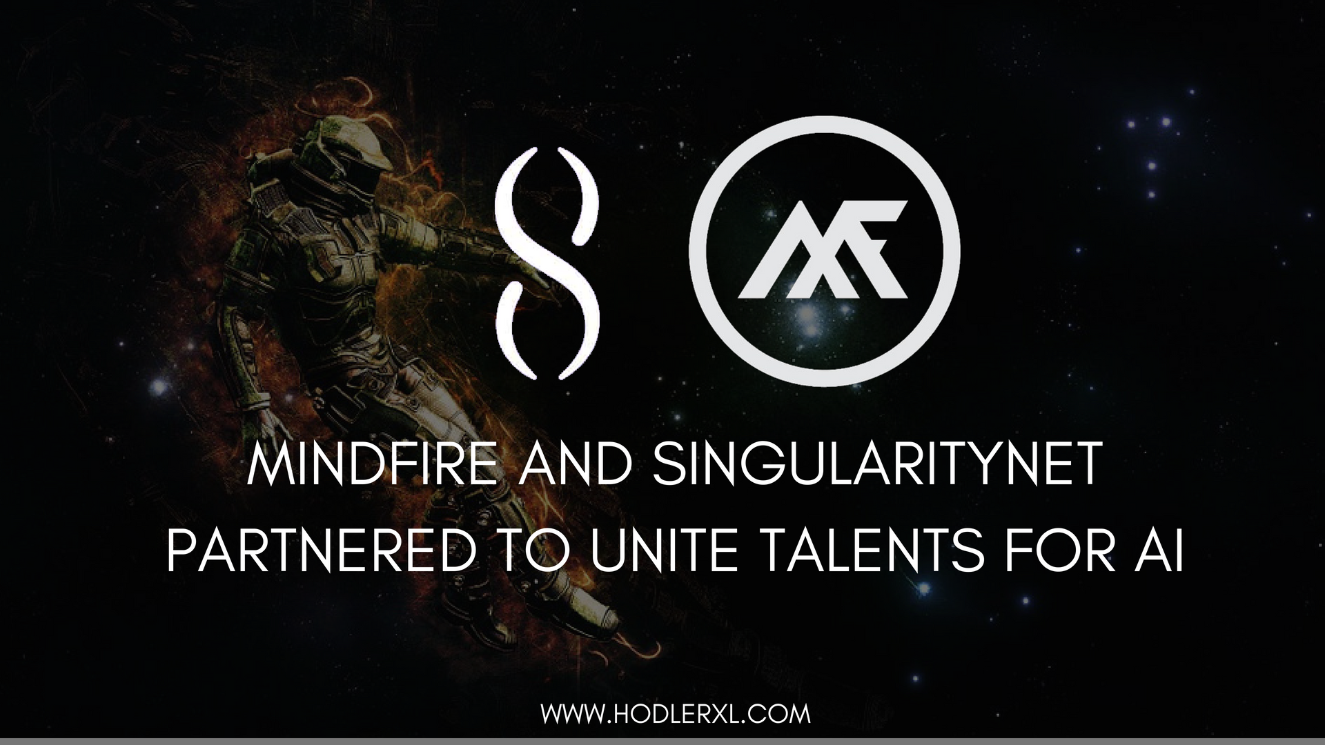 Mindfire and SingularityNET Partnered to Unite Talents for AI