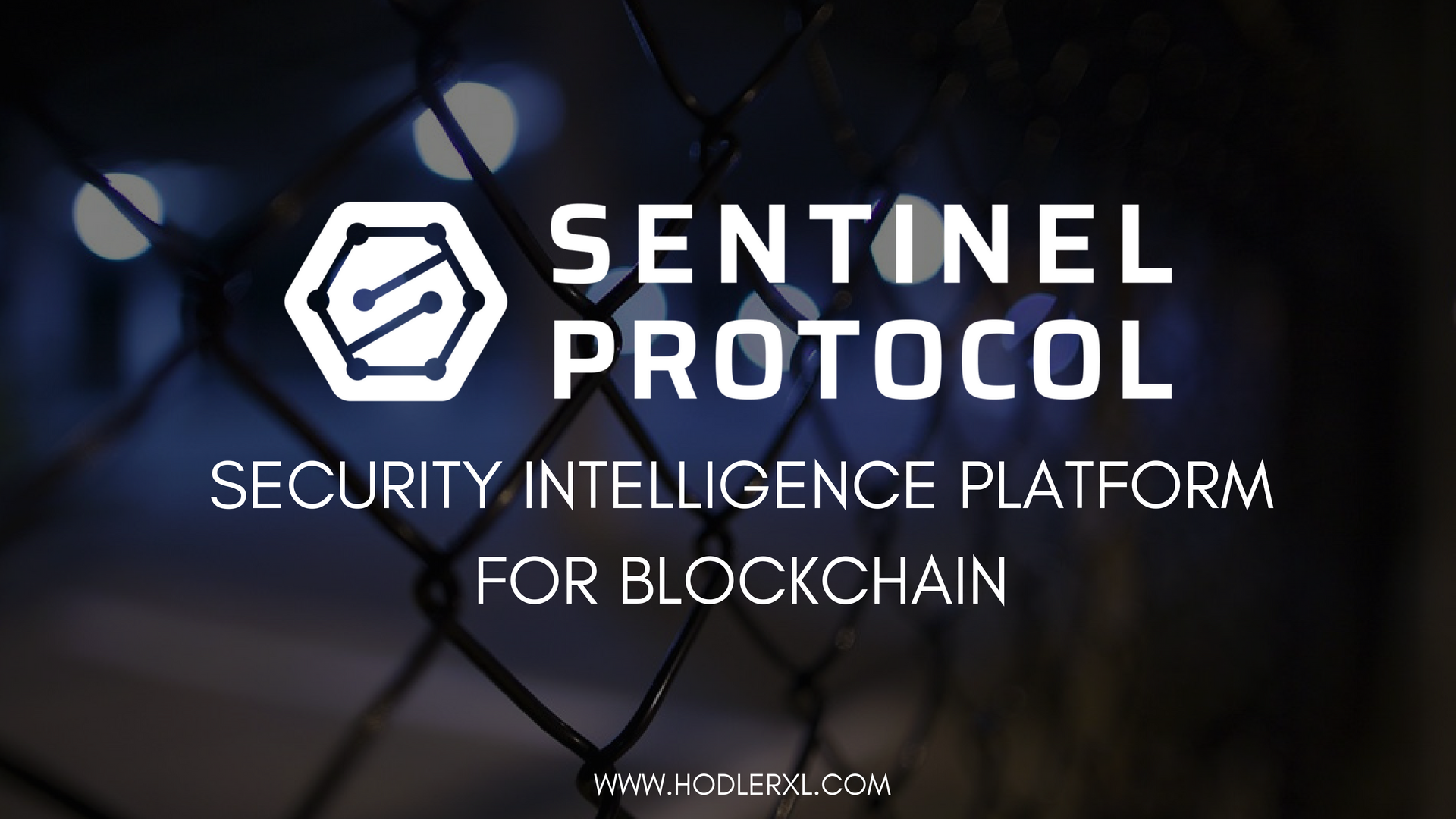 Sentinel Protocol Security Intelligence Platform for Blockchain