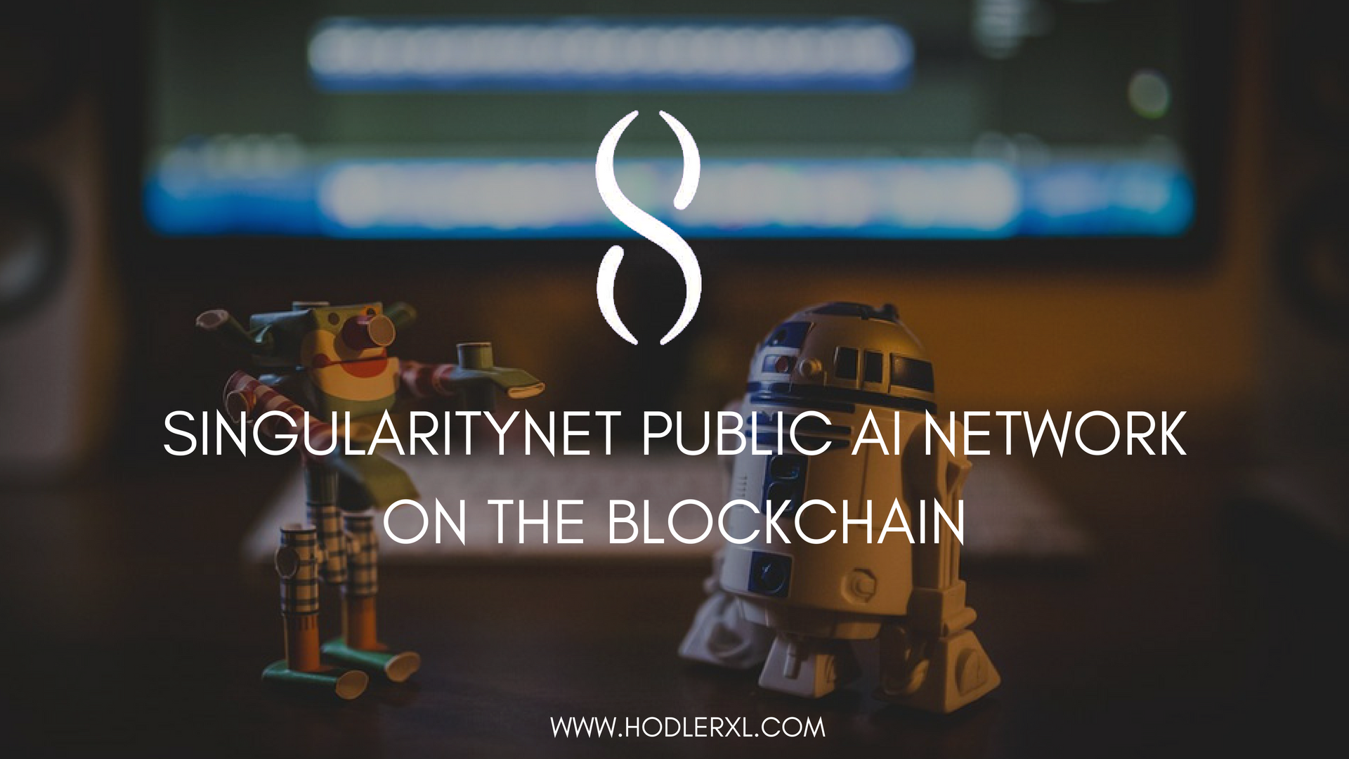 SingularityNET Public AI Network on the Blockchain
