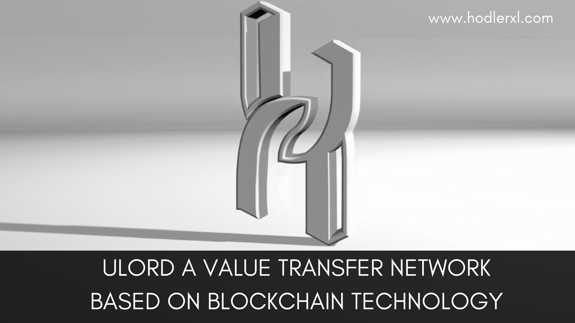 Ulord A Value Transfer Network Based On Blockchain Technology