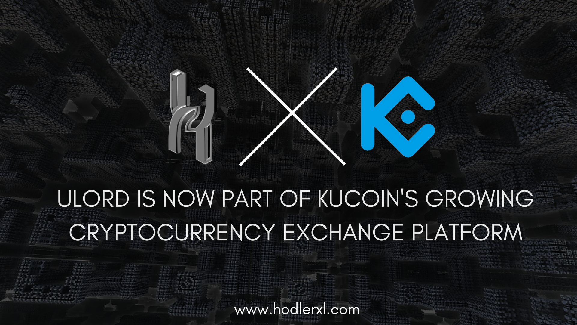 Ulord Is Now Part Of KuCoin's Growing Cryptocurrency Exchange Platform
