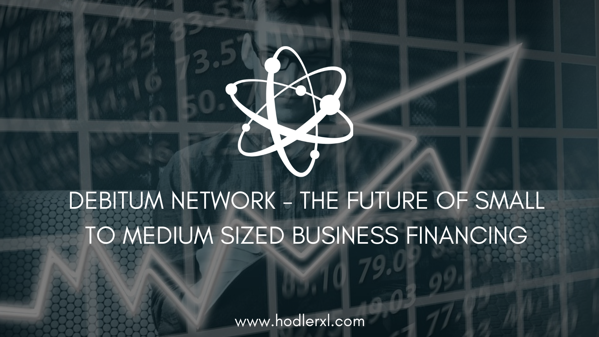 Debitum Network - The Future Of Small To Medium Sized Business Financing