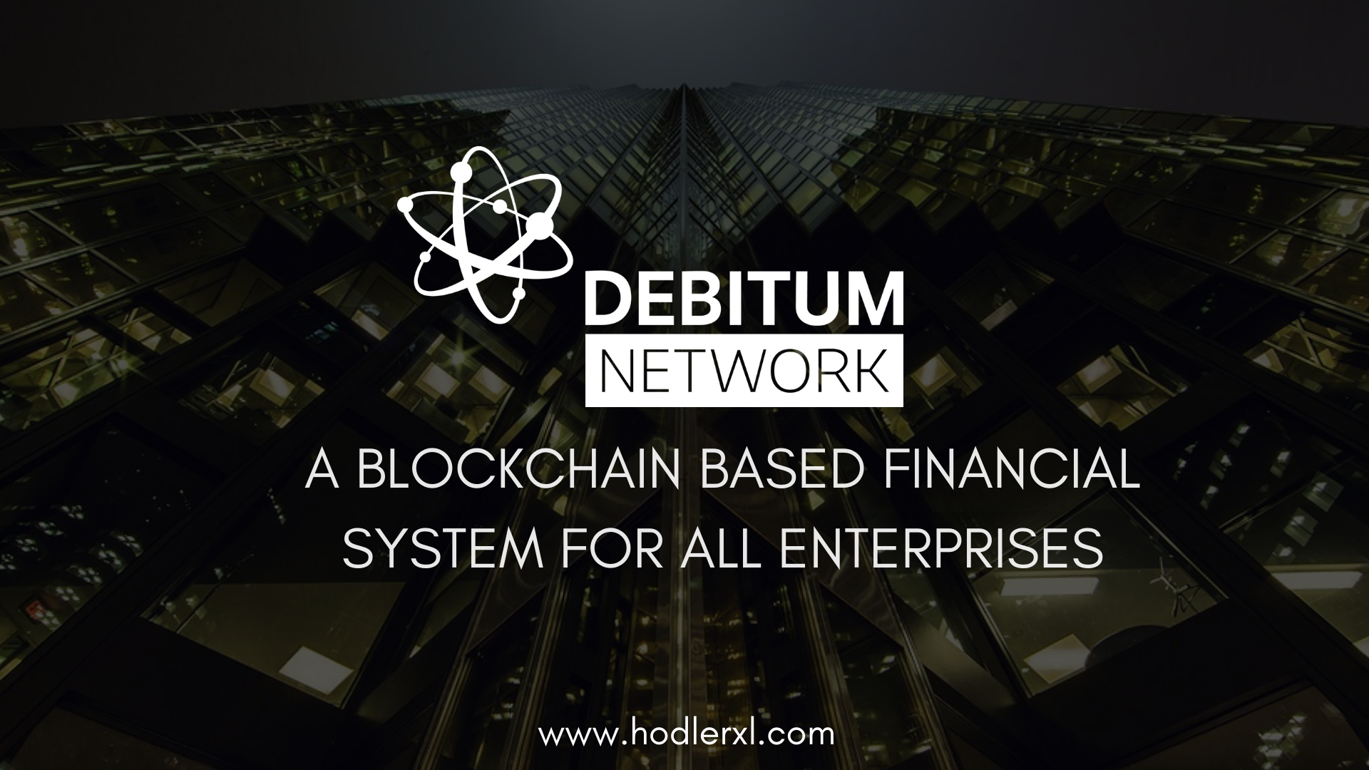 Debitum Network_ A Blockchain Based Financial System For All Enterprises