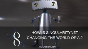 How is SingularityNET Changing the World of AI_
