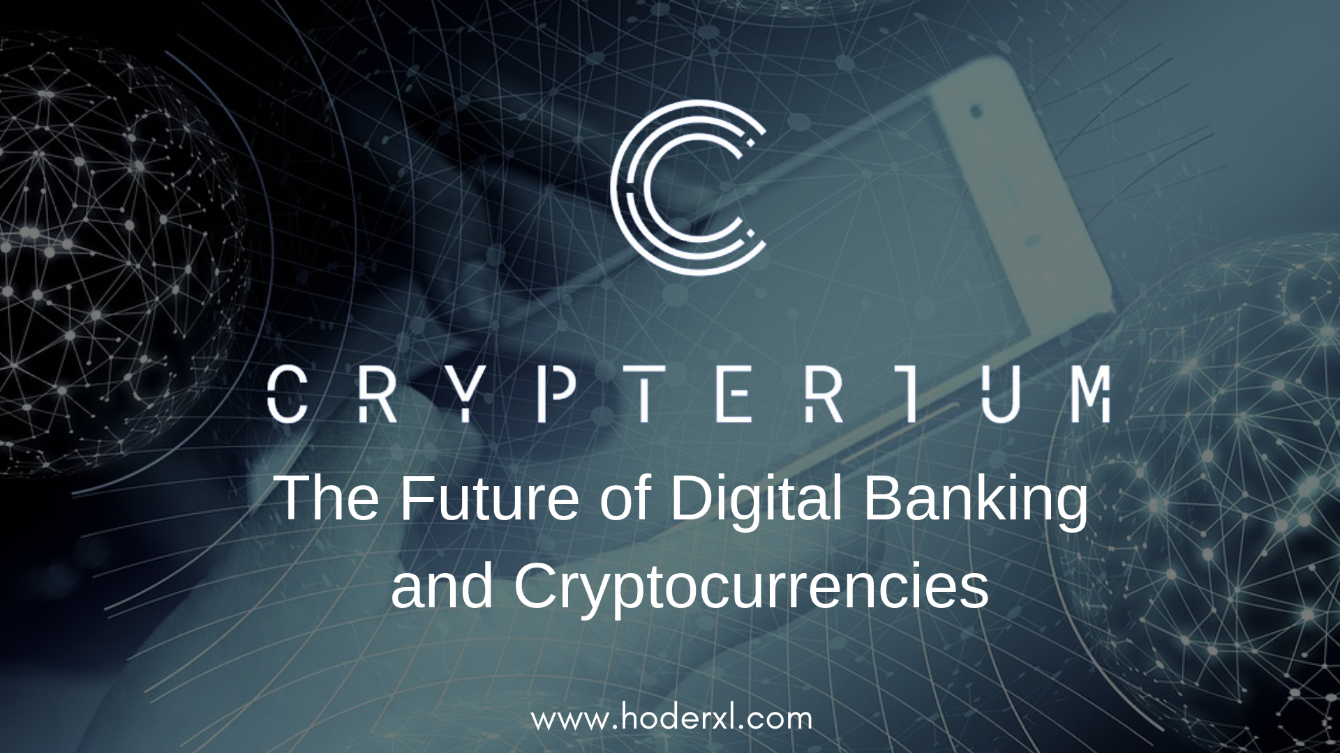 The Future of Digital Banking and Cryptocurrencies