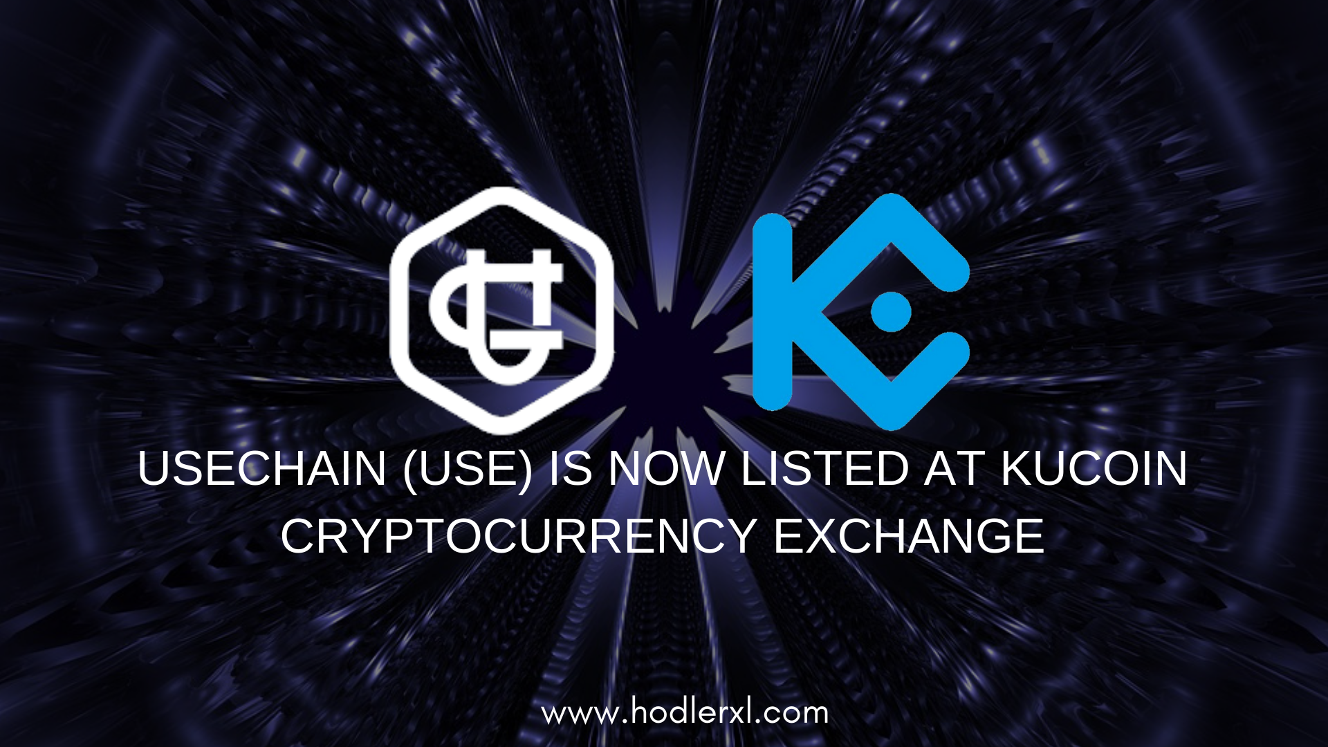 Usechain (USE) Is Now Listed At KuCoin Cryptocurrency Exchange