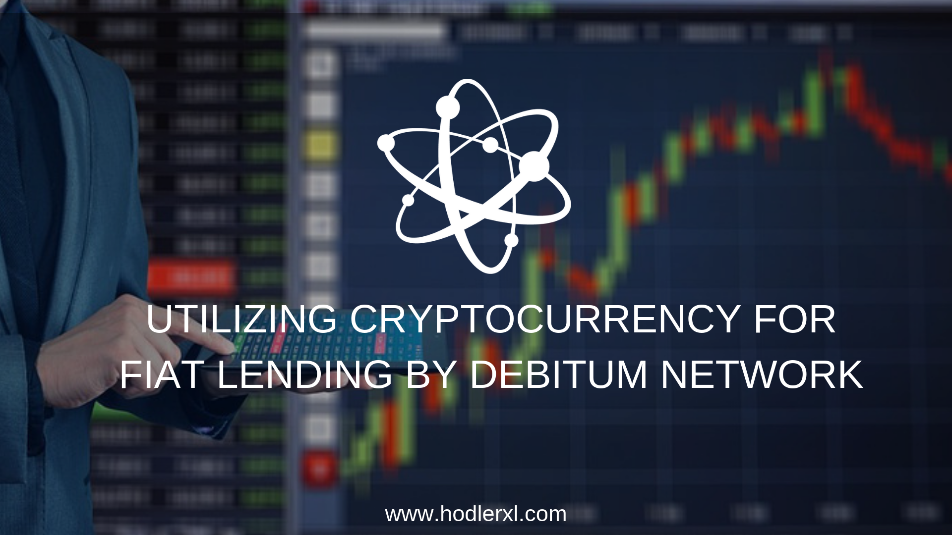 Utilizing Cryptocurrency For Fiat Lending By Debitum Network