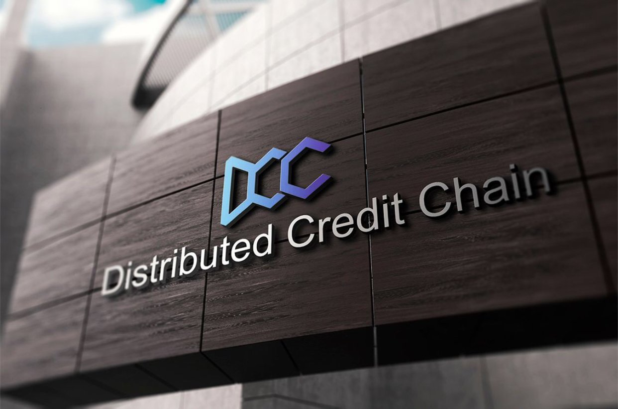 Distributed Credit Chain DCC