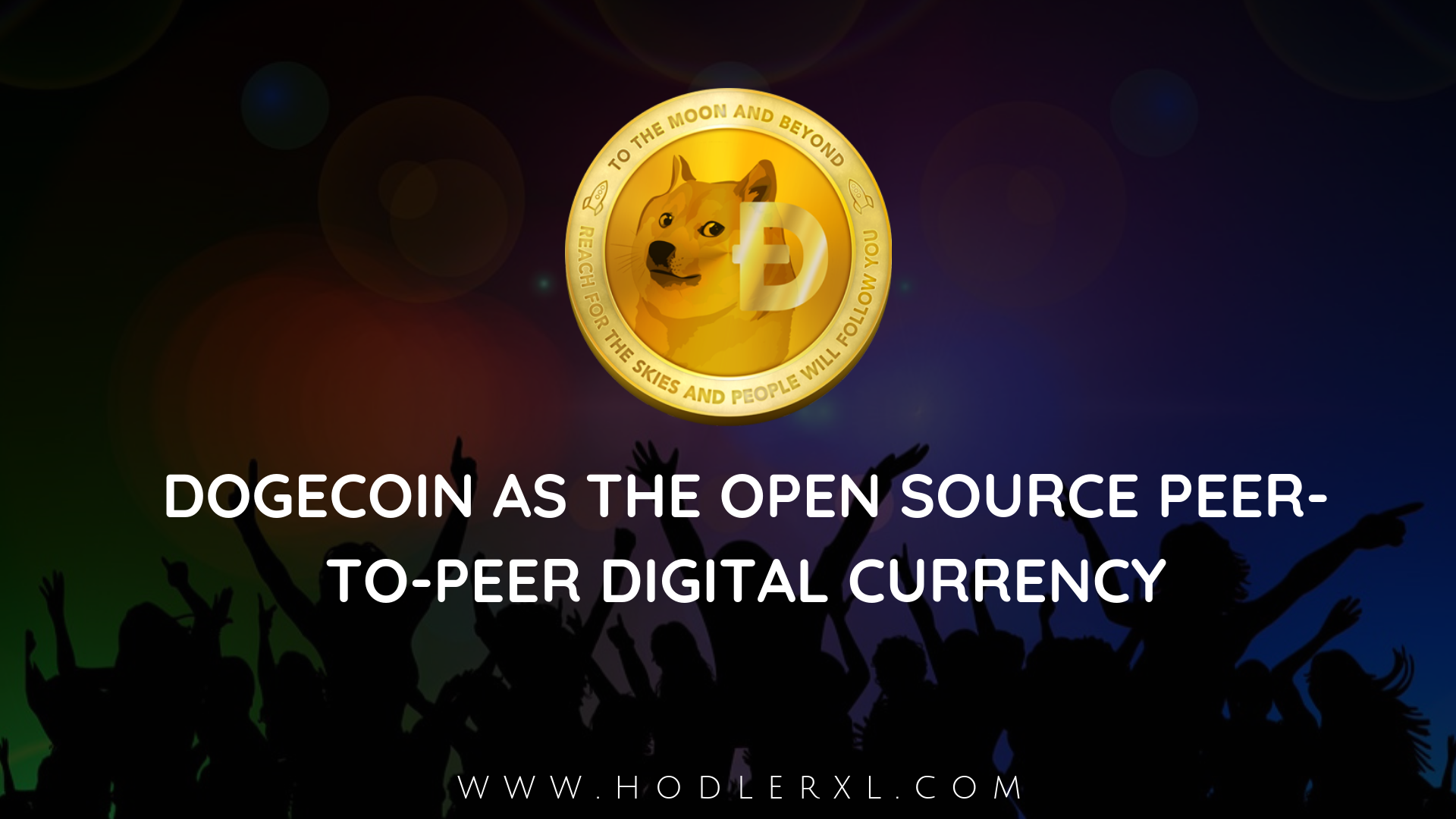 Dogecoin As The Open Source Peer-To-Peer Digital Currency