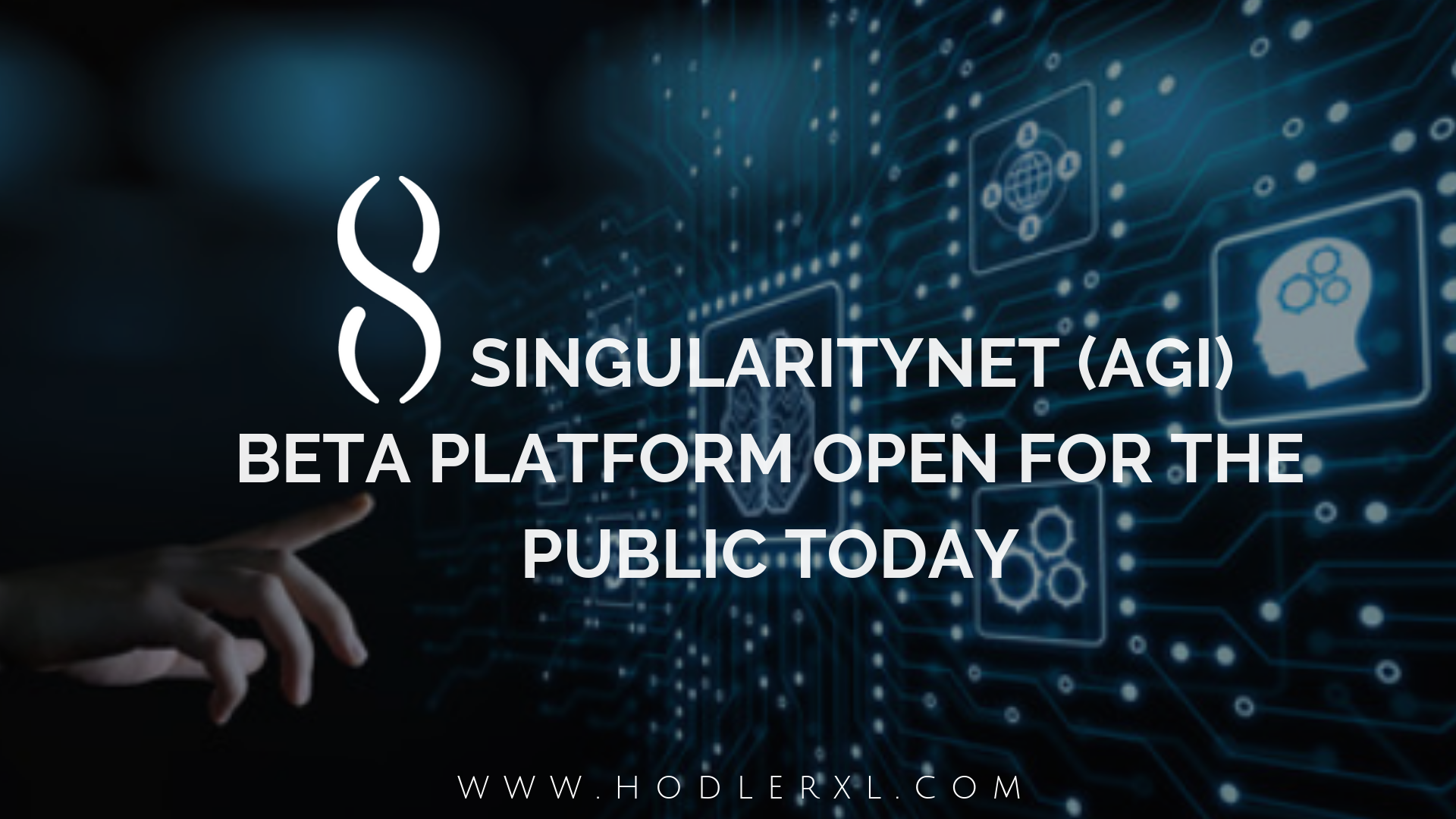 SingularityNET Beta Platform Open Public Today