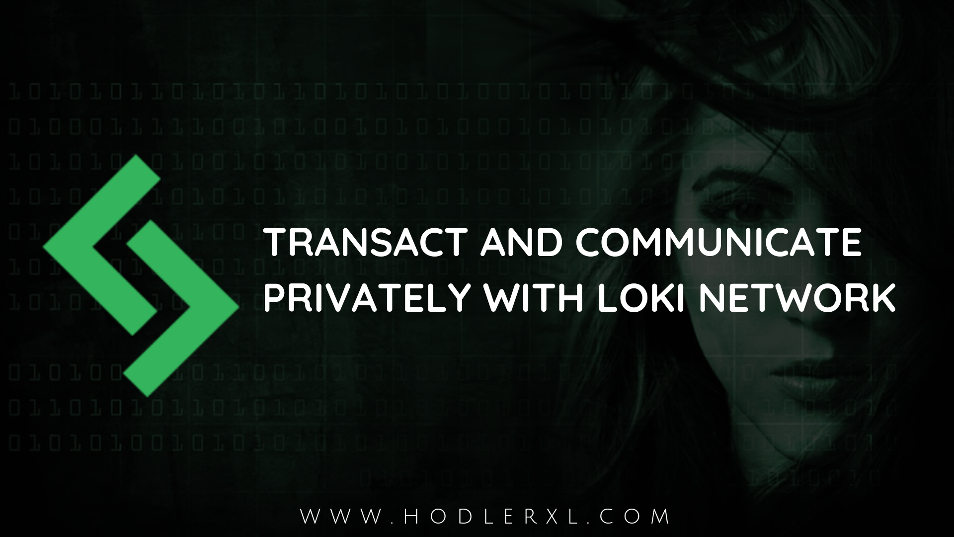 Transact And Communicate Privately With Loki Network